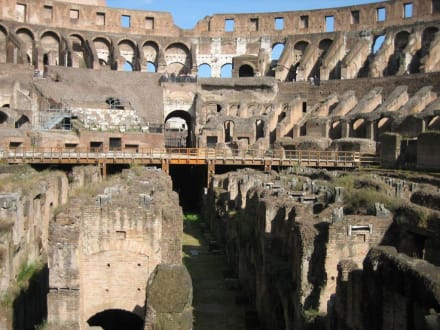 Colloseo - Kolosseum