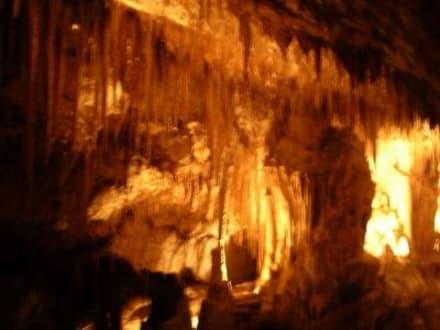 Drachenhöhle - Drachenhöhle / Coves del Drac