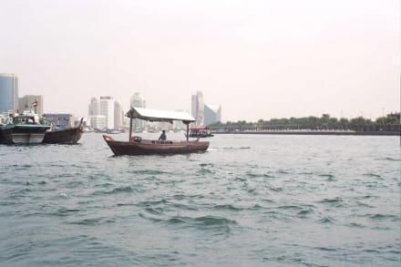 Dubai - Dubai Creek