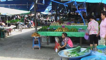 Grüner Markt  - Markt