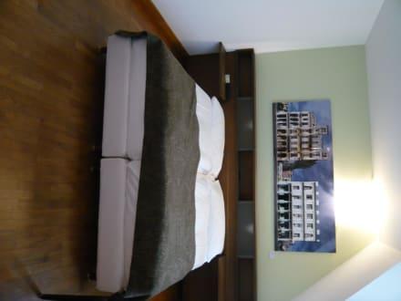 Superior Zimmer - Hotel Seehof