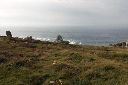 Finstere Bretagne - Cap Sizun