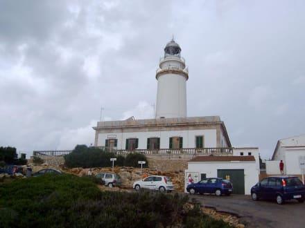 Aussichtspunkt Kap Formentor - Cap Formentor