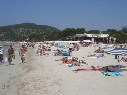 Strand - Platja de Ses Salines