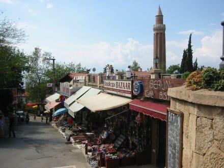 Antalya - Bazar