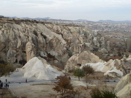 Landscape (other) - Göreme Open Air Museum