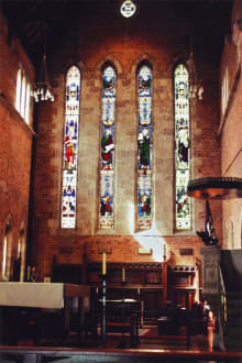 St Georges Anglican Cathedral - St. George's Cathedral