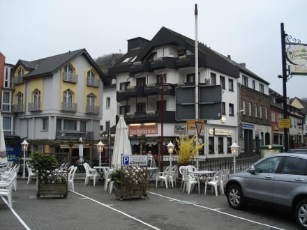 Hotel Rosengarten am Park in Zweibrücken • HolidayCheck | Rheinland ...
