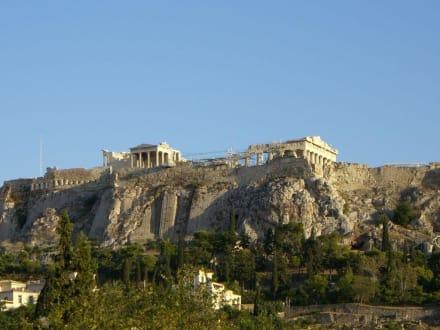 Akropolis pur - Akropolis