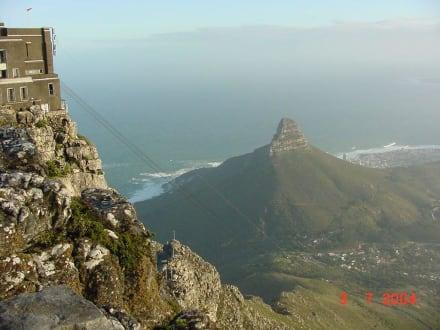 Tafelberg - Tafelberg
