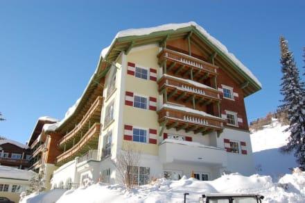 Aussenaufnahme - Hotel Schwarzer Adler
