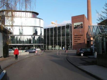 Galizia Factory Store  - Galizia Factory Store