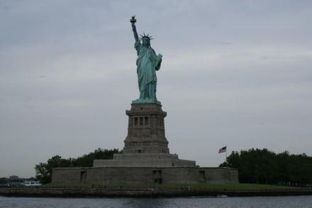 Miss Liberty - Freiheitsstatue