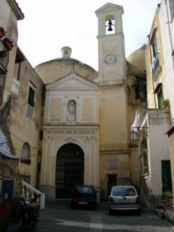 Abbazia San Michele - Altstadt Procida