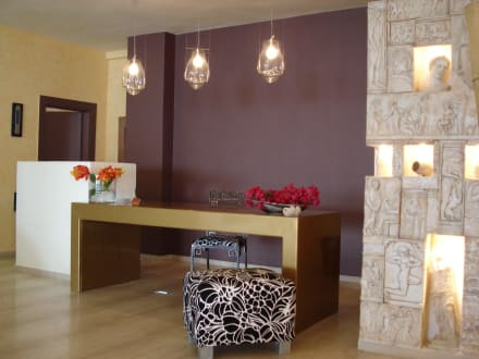 Reception -