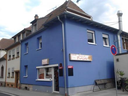 Indisches Restaurant Lippstadt indischer imbiss punjab bild restaurant house of punjab in neustadt