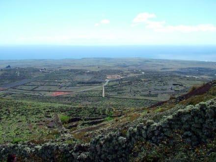 Blick vom Monte Corona... - Monte Corona
