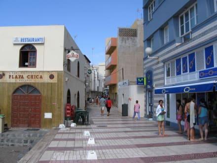 El Medano - Playa del Medano