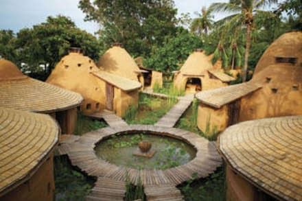 The Earth Spa Evason Hideaway - The Earth Spa