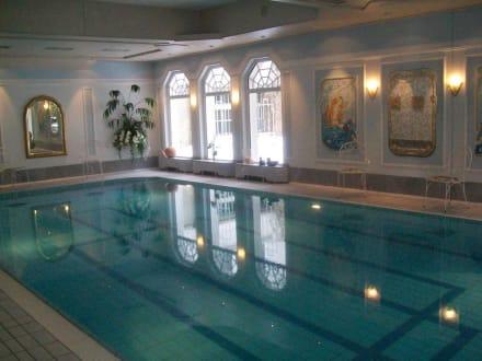 Hotel Villa Aurora Bad Neuenahr