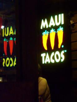 Maui Tacos - Maui Tacos
