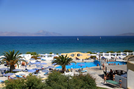 Hotel Princess of Kos -