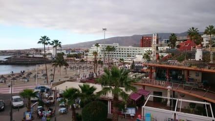 Strand/Küste/Hafen - Yachthafen Puerto Colón
