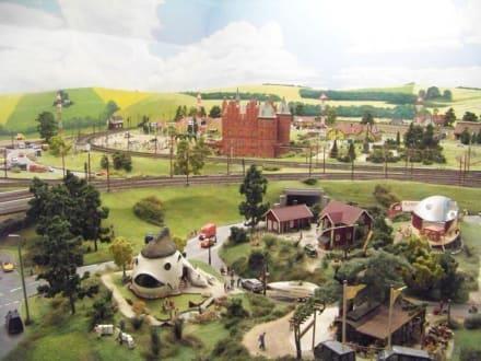 Skandinavien - Miniatur Wunderland Hamburg