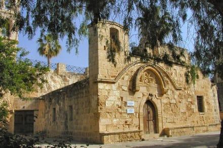 Ayia Napa - Kloster Ayia Napa