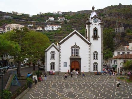 Kirche - Kirche São Bento