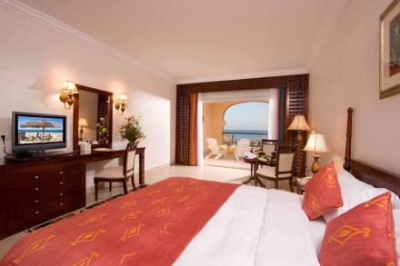 Sea-view room -