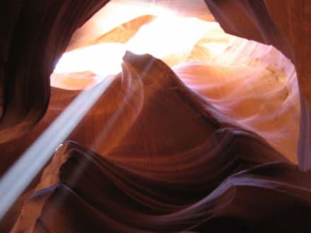 Antelope Canyon - Antelope Canyon