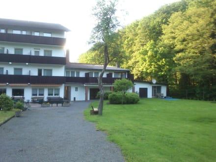 Hotel Mühlenhof in Auetal • HolidayCheck   Niedersachsen ...