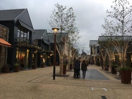 Tegel Outlet Haarlem : Outlet shopping bataviastad in lelystad u holidaycheck