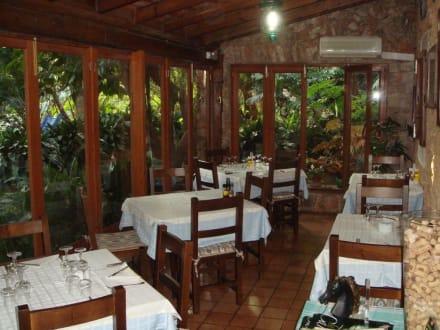 Restaurant C'an Pep Noguera - Restaurant C'an Pep Noguera