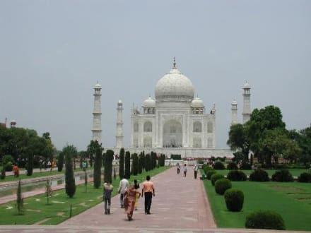 Taj Mahal1 - Taj Mahal