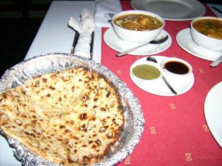 Shree Ganesh - Restaurant Shree Ganesh