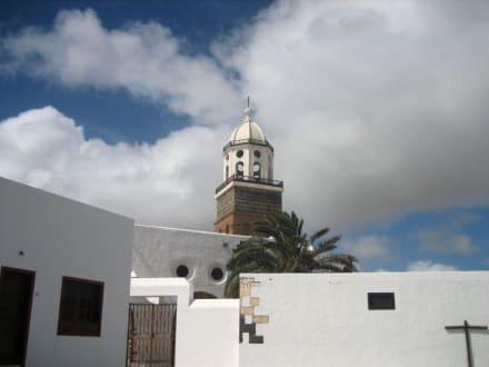 San Miguel - Iglesia de Nuestra Señora de Guadalupe