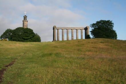 Denkmal - Calton Hill