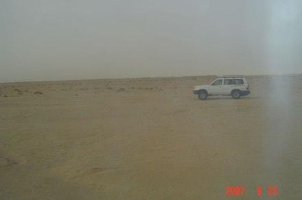 Sonstiges Landschaftmotiv - Sahara