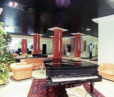 Piano Bar - Piano Bar Mon Amour