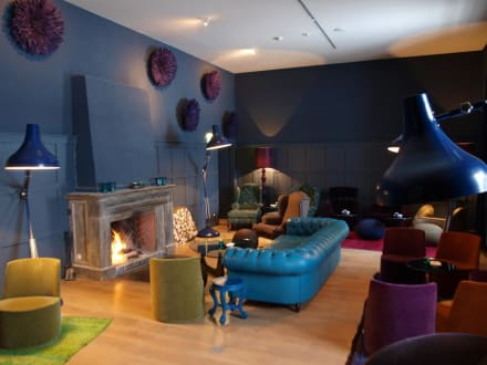 smokers lounge bild hotel das kranzbach in kranzbach. Black Bedroom Furniture Sets. Home Design Ideas