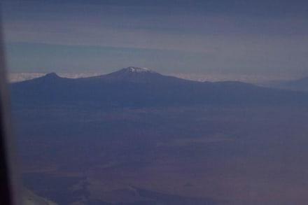 Kilimandscharo - Nationalpark Kilimandscharo / Kilimanjaro