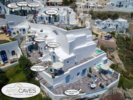 Aris Caves - Layout -