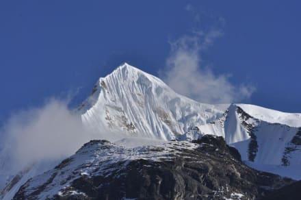 Berg/Vulkan/Gebirge - Annapurna Region