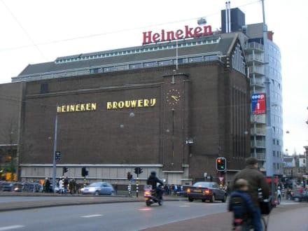 Heineken Brauerei - Heineken Brauerei
