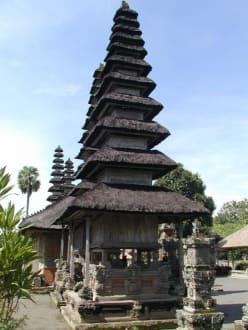 Pura Taman Ayun - Tempel Taman Ayun