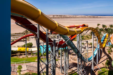 Makadi Water World - Madinet Makadi  -