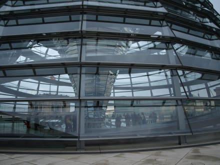 Reichstag - Bundestag / Reichstag