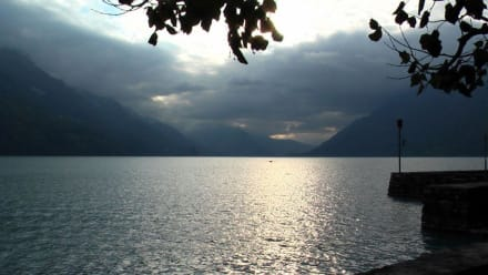Waters (river/lake/waterfall)  - Lake Brienz